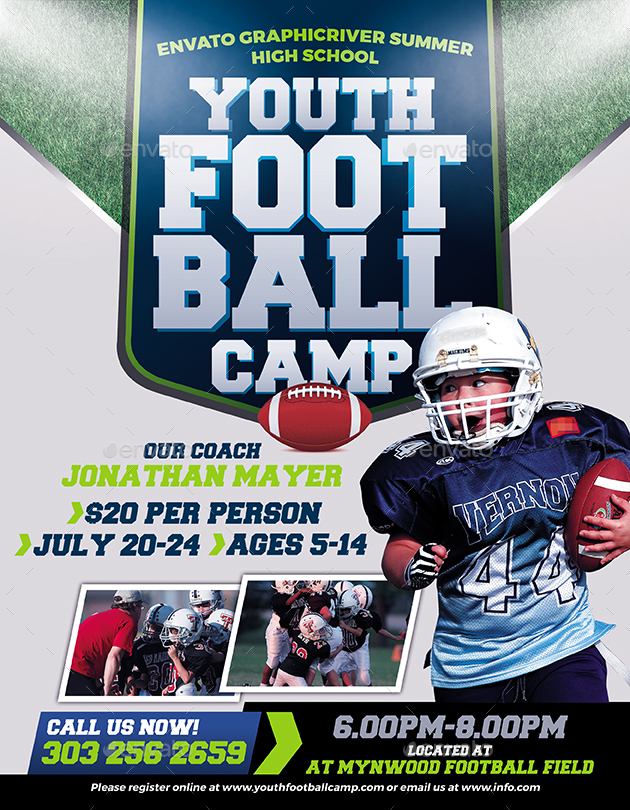 Youth football camp flyer by inddesigner graphicriver 01preview1g publicscrutiny Image collections