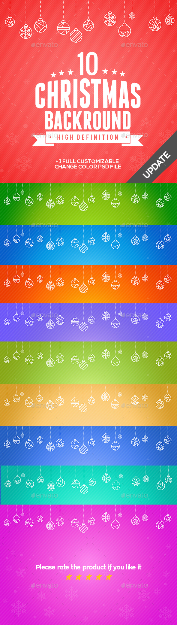 Christmas Backgrounds - Backgrounds Graphics