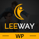 Leeway - Multipurpose Business WordPress Theme