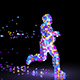 Running Pixel Man - VideoHive Item for Sale