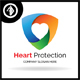 Heart Protect - Logo Template - GraphicRiver Item for Sale