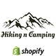 Hiking and Camping: An Outdoor Shopping Experience Shopify Theme - ThemeForest Item for Sale