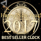 New Year Countdown Clock 2017 - VideoHive Item for Sale