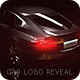 Electric Car Logo Reveal - VideoHive Item for Sale