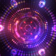 Disco Tech Tunnel VJ Loop - VideoHive Item for Sale