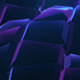 Purple Cubes Waves - VideoHive Item for Sale