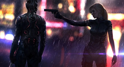 Cyberpunk | Futuristic | Electronic Soundtracks