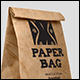 Paper Bag Mockup 1.0 - GraphicRiver Item for Sale