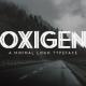 Oxigen   A Minimal Logo Typeface Nulled