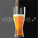 Beer Pouring - VideoHive Item for Sale