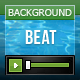 Background Beat - AudioJungle Item for Sale