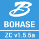 Bohase - Responsive and Multipurpose Zen cart Theme Nulled