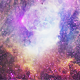 Distant Space Nebula - VideoHive Item for Sale