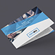 ProBiz - Business and Corporate Brochure Bi-Fold A5 Horizontal - GraphicRiver Item for Sale