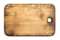 cutting board on white - PhotoDune Item for Sale