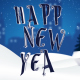 Happy New Year Logo - VideoHive Item for Sale