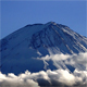 Mt.Fuji and a Sea of Cloud - VideoHive Item for Sale