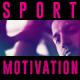 Sport Motivation Opener - VideoHive Item for Sale