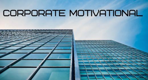 Corporate Motivational Business Commercials