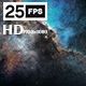Space Nebula - VideoHive Item for Sale