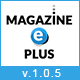 MagazinePlus - WordPress Premium theme for News / Magazine / Newspaper - ThemeForest Item for Sale
