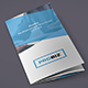 ProBiz – Business and Corporate Brochure Tri-Fold - GraphicRiver Item for Sale