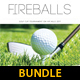 5 in 1 Golf Game Bundle
