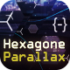 Hexa Parallax | Futuristic Slideshow - VideoHive Item for Sale