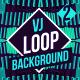 Dominos Kaleidoscope VJ Loop V2 - VideoHive Item for Sale