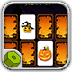 Halloween Memory - HTML5 Puzzle Game