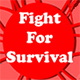 Fight For Survival - HTML5 Game (.capx) - CodeCanyon Item for Sale