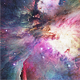 Beautiful Colorful Space Nebula - VideoHive Item for Sale