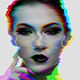 Glitch Photoshop Action - GraphicRiver Item for Sale