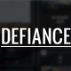 Defiance - Unique & Daring Tumblr Theme - ThemeForest Item for Sale