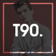 T90 - Fashion Responsive Magento Theme Nulled