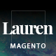 Lauren - Technology Responsive Magento Theme Nulled