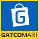 GatcoMart - Multipurpose Responsive Magento Theme - ThemeForest Item for Sale