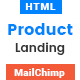 One - Ultimate Product Landing Page - ThemeForest Item for Sale