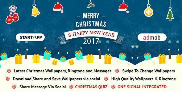 Christmas Fun Special - CodeCanyon Item for Sale