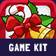 Holiday Connect Game Kit - GraphicRiver Item for Sale