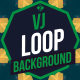 Starlish Vj Loop V2 - VideoHive Item for Sale