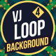 Starlish Vj Loop V4 - VideoHive Item for Sale