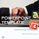 Partnership Powerpoint Template - GraphicRiver Item for Sale