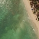 Aerial View of Beach - VideoHive Item for Sale