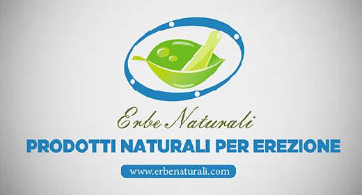 prodotti naturali per erezione