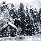 Winter Snowflake Animation
