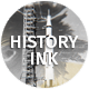 Download History Ink Slides from VideHive