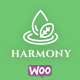 Harmony - Responsive WooCommerce Theme Nulled