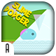 Slime Dodger - HTML5 Game (CAPX) - CodeCanyon Item for Sale