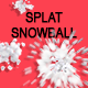 Splat Snowball Pack - VideoHive Item for Sale